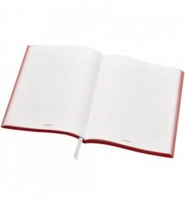 Cahier à dessin #149 (produit) RED
