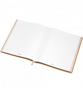 Cahier à dessin #149 Lucky Orange