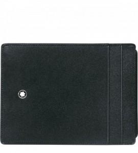 Pochette 4cc avec porte-carte d'identité