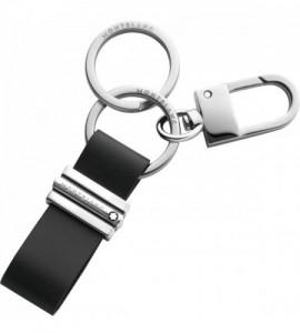 Porte-clés boucle avec crochet