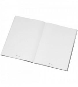2 carnets #146 Slim, noirs, avec pages blanches, pour l'Augmented Paper