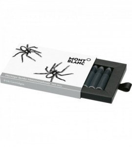 Cartouches d'encre, Heritage Spider, Grey