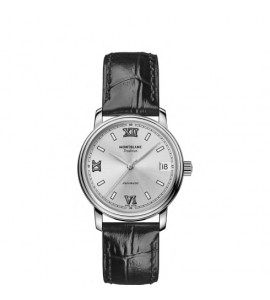 Montblanc Tradition Automatic Date 32 mm