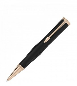 Stylo bille Writers Edition Homage to Homer Limited Edition